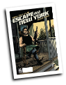 Escape From New York # 13 (Boom Studios 2015)