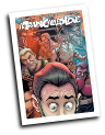 Train Called Loved #  3 (Dynamite Comics 2015)
