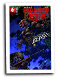 Bad Moon Rising # 3 (451 Media Group 2015)