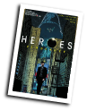 Heroes: Vengeance #  3 of 5 (Titan Comics 2015)