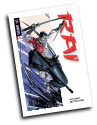 Rai # 12 (Valiant Comics 2015)