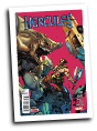 Hercules # 2 (Marvel Comics 2015)