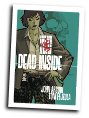 Dead Inside #  1 of 5 (Dark Horse Comics 2016)