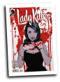 Lady Killer 2 #  5 (Dark Horse Comics 2016)