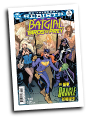 Batgirl and The Birds of Prey #  5 (DC Comics 2016)
