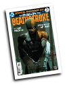 Deathstroke, Rebirth #  9 (DC Comics 2015)