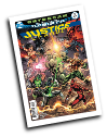 Justice League # 11 (DC Comics 2016)