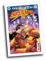 New Super-Man #  6 (DC Comics 2016)
