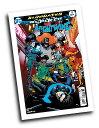 Nightwing # 11 (DC Comics 2016)