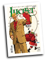 Lucifer # 13 (Vertigo Comics 2016)