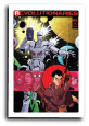 Revolutionaries #  1 (IDW Comics 2016)