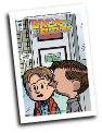 Back to the Future # 15 (IDW Comics 2016)
