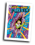 Super F*ckers Forever #  5 of 5 (IDW Publishing 2016)