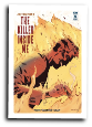 Jim Thompson's Killer Inside Me # 5 of 5 (IDW Comics 2016)