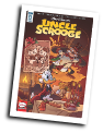 Uncle Scrooge # 21 (IDW Comics 2016)
