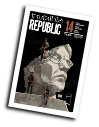 Invisible Republic # 14 (Image Comics 2016)