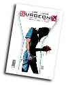 Surgeon X #  4 (Image Comics 2016)