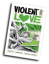 Violent Love #  2 (Image Comics 2016)