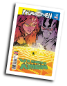 Uncanny X-Men, fourth series # 16  (Marvel Comics 2016)
