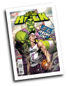 Totally Awesome Hulk # 13  (Marvel Comics 2016)