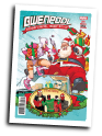 Gwenpool Holiday Special Merry Mix Up (Marvel Comics 2016)