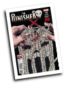 Punisher, volume 8 #  8 (Marvel Comics 2015)
