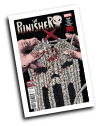 Punisher, volume 8 #  8 (Marvel Comics 2016)