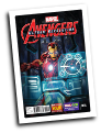 Marvel Universe Avengers Ultron Revolution #  6 (Marvel Comics 2016)