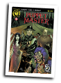 Puppet Master # 20 (Action Lab 2016)