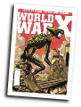 World War X #  1 of 6 (Titan Comics 2016)
