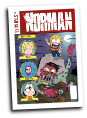 Norman: The First Slash # 1 (Titan Comics 2016)