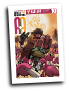 A&A: Adventures of Archer and Armstrong # 10 (Valiant Comics 2016)