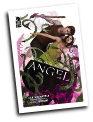 Angel Season 11 # 12 (Dark Horse Comics 2017)