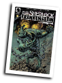 Sherlock Frankenstein and the Legion of Evil #  3 of 4 (Dark Horse Comics 2017)