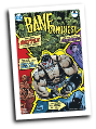 Bane Conquest #  8 (DC Comics 2018)