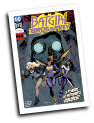 Batgirl and The Birds of Prey # 17 (DC Comics 2017)