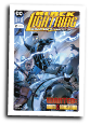 Black Lightning: Cold Dead Hands #  2 of 6 (DC Comics 2017)