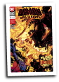 Demon: Hell Is Earth #  2 of 6 (DC Comics 2017)
