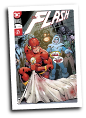 Flash # 36 (DC Comics 2017)