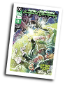 Hal Jordan and The Green Lantern Corps # 35 (DC Comics 2017)