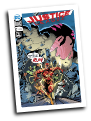 Justice League # 35 (DC Comics 2017)
