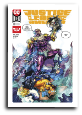 Justice League of America, volume 3 # 20 (DC Comics 2017)