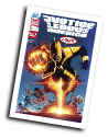 Justice League of America, volume 3 # 21 (DC Comics 2017)