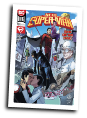 New Super-Man # 18 (DC Comics 2017)