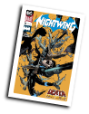 Nightwing # 34 (DC Comics 2017)