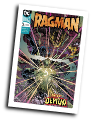 Ragman #  3 of 6 (DC Comics 2017)