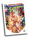 Superman #  37 (DC Comics 2017)