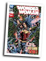 Wonder Woman # 36 (DC Comics 2017)