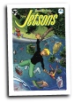 Jetsons #  2 of 6 (DC Comics 2017)