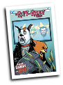 Ruff and Reddy Show # 3 of 6 (DC Comics 2017)